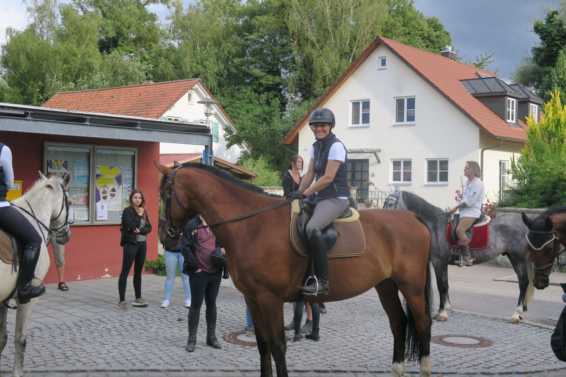 Reiterspiele Online