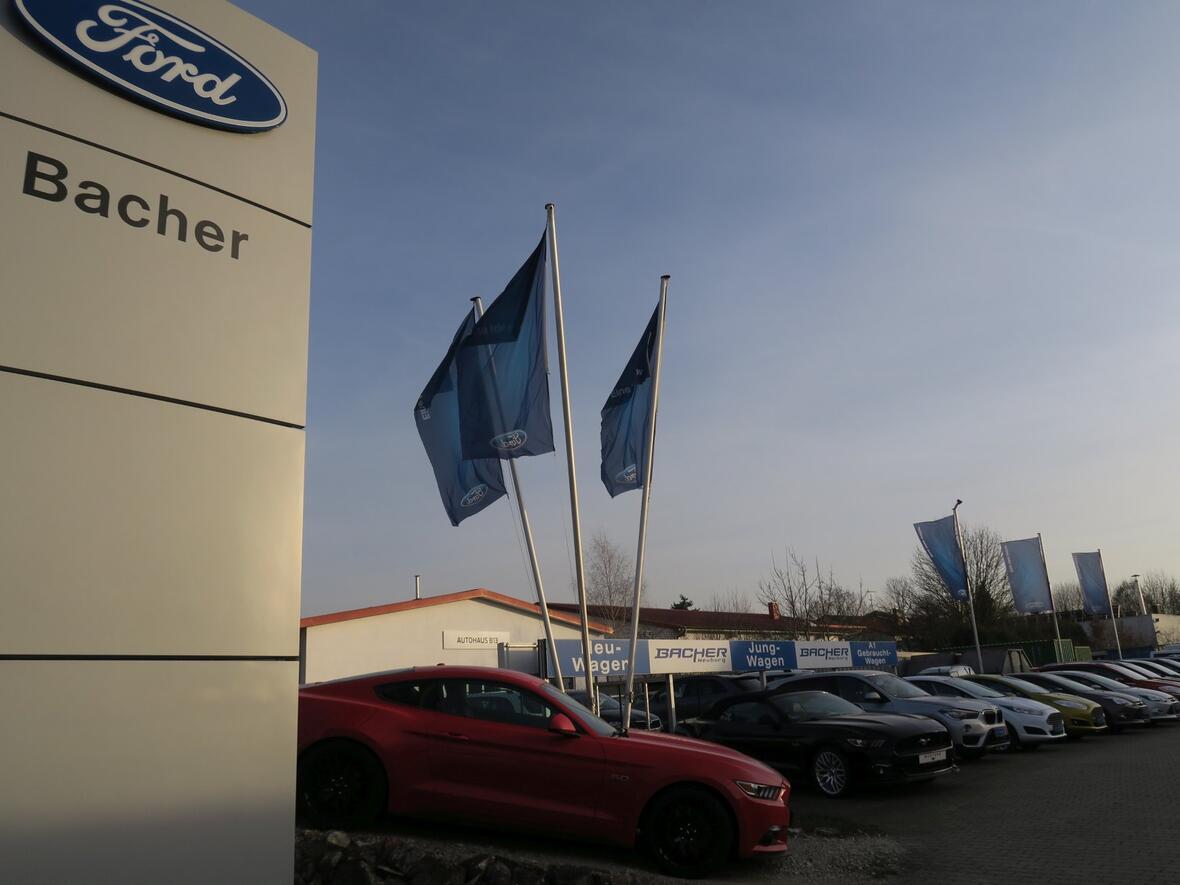 Autohaus Bacher GmbH - NEUBURG.COM - Angebote zum ...