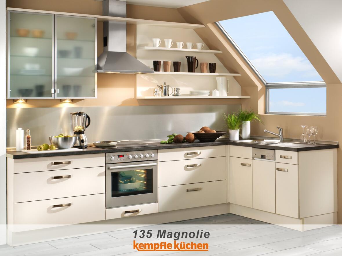 Kempfle – Das Küchenhaus   Möbelwerk Max Kempfle KG   NEUBURG.COM   Angebote zum Einkaufen in ...